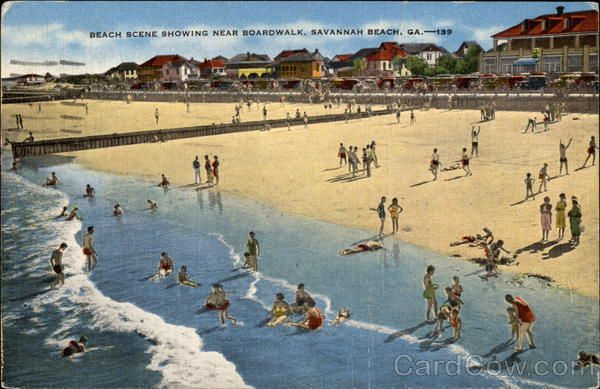 All Postcards Donated By The Family Of Arthur Lloyd Saunders