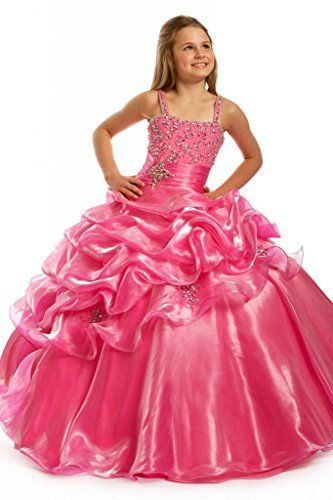 f0c2ffa61871 Pin by Shannon Cuthbert on Pretty Dresses for Girls in 2019 ...