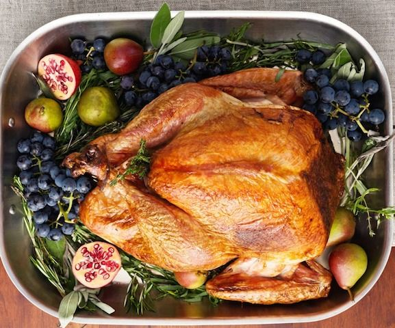 Planning your Thanksgiving menu? Read our list of the best NYC gourmet shops where you can buy everything from a never-frozen turkey to a pre-made ready to heat-and-eat feast your family is sure to gobble up.