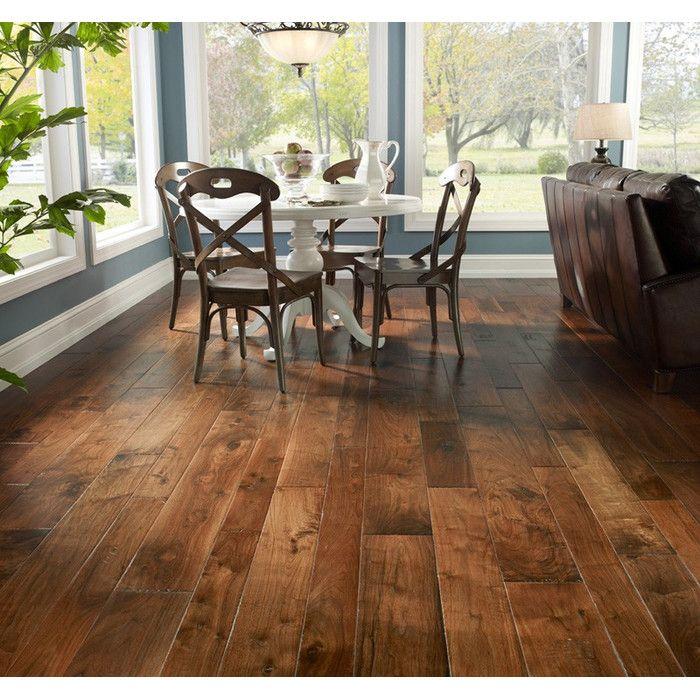 Charmant Youu0027ll Love The Hudson Bay Random Width Engineered Walnut Hardwood Flooring  In Alberta At