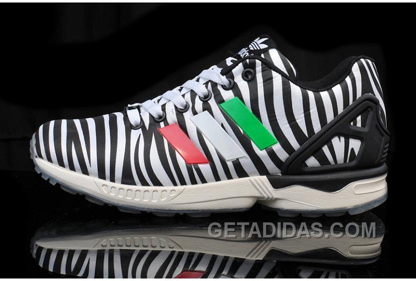 adidas italia zebra