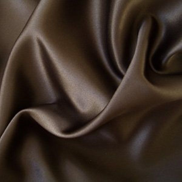 Dress Lining Fabric-Ivory FREE P /& P