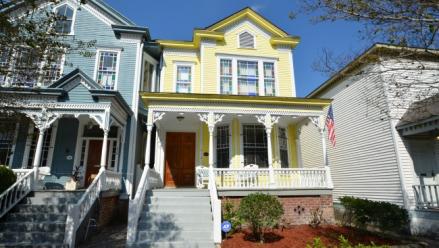 412 E Gaston St Savannah Ga 31401 Savannah Georgia United States Vacation Home Rentals Savannah Chat House Rental