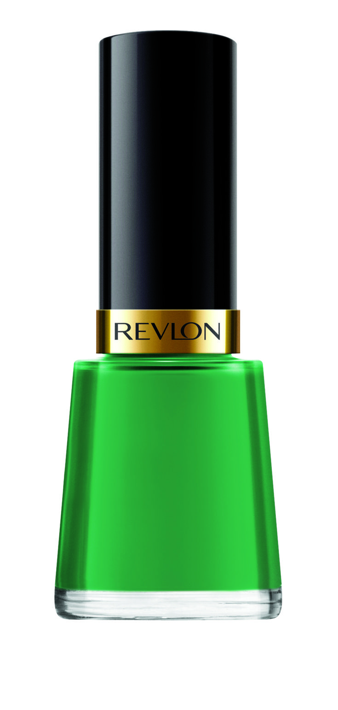 Revlon Nail Enamel in Posh | Verdes / Green | Pinterest | Te quiero ...