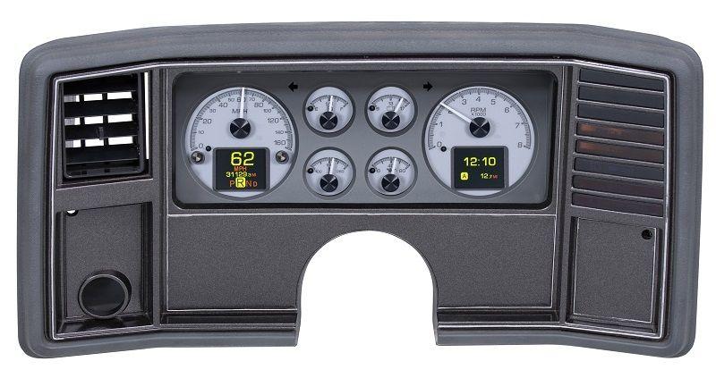 Pin On Dakota Digital Hdx Series Gauge Systems