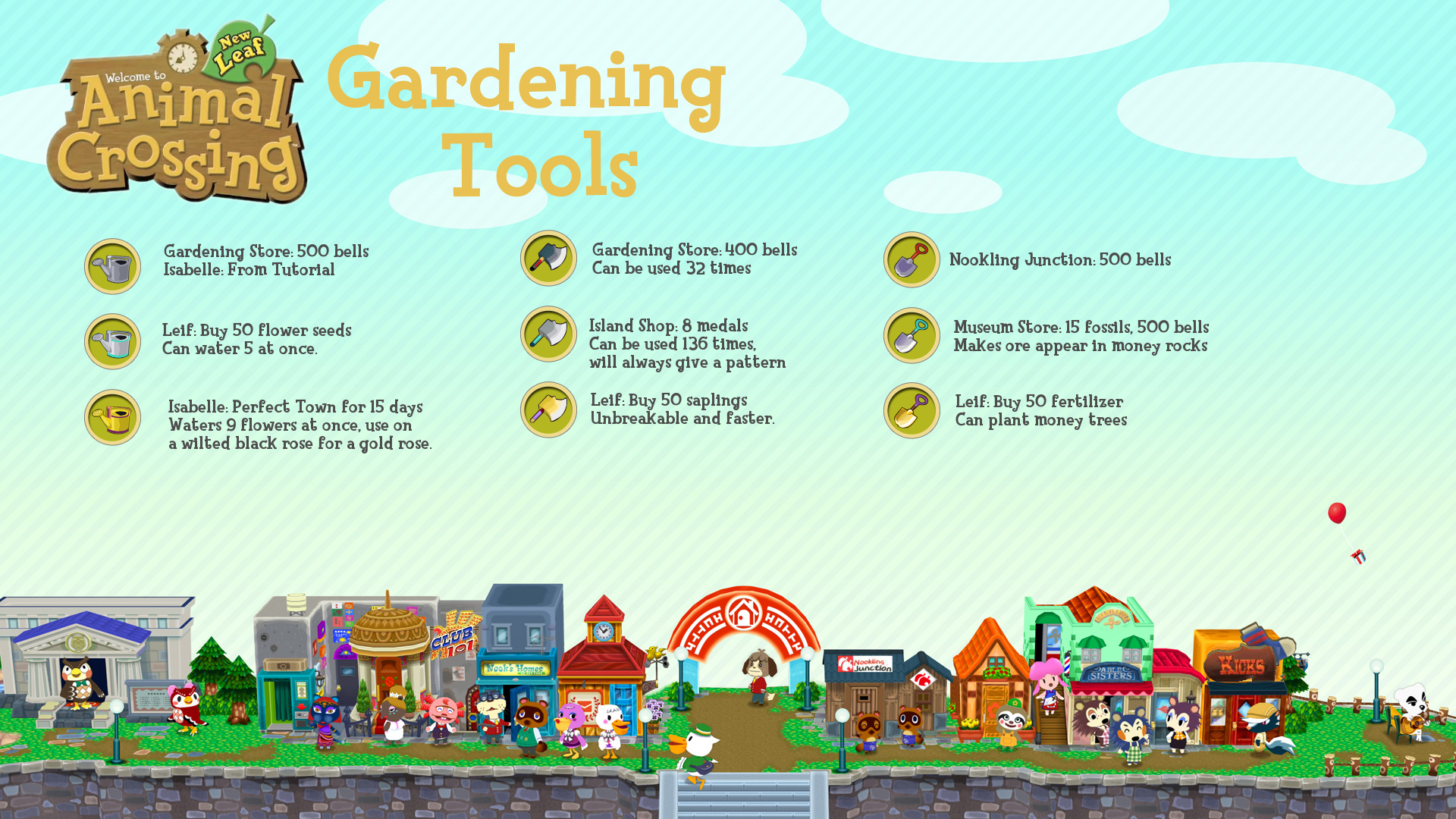 f0e39d85b51a96c9c02c12276971b575 - How To Get Golden Tools In Animal Crossing New Leaf