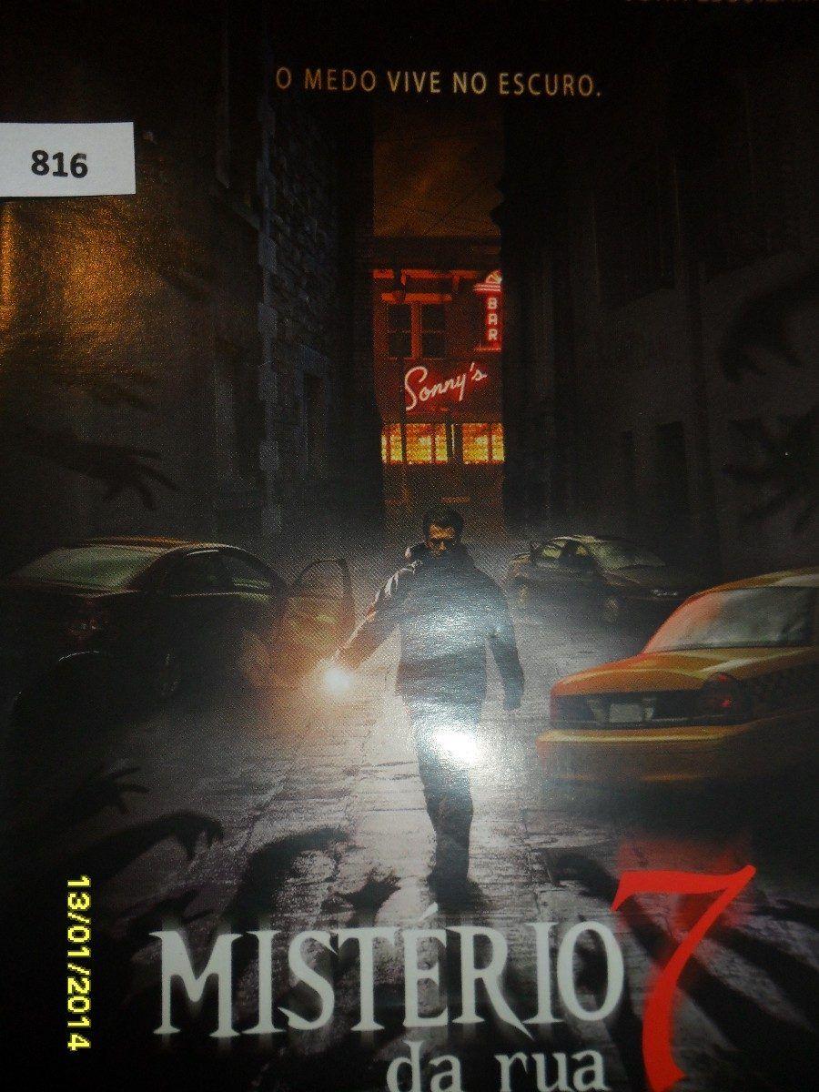 Filme Misterio Da Rua 7 Filme Dublado Movie Posters Movies Poster