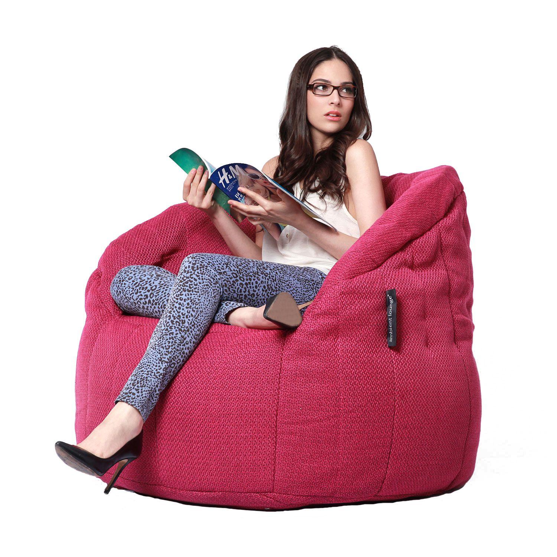 Interior Bean Bags Chair Butterfly Sofa Sakura Pink Bean Bag Australia Bean Bag Sofa Bean Bag Pink Bean Bag