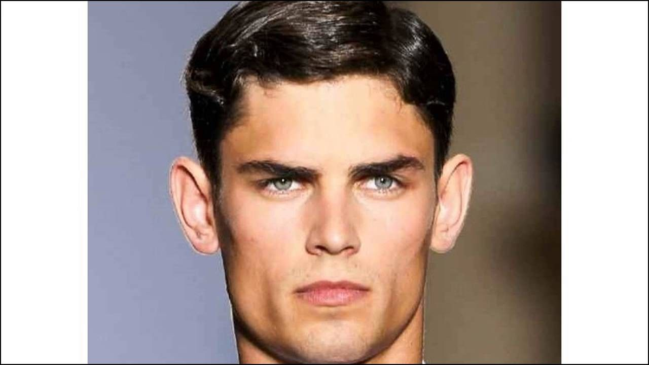Male Hairstyles For Big Ears 7 Best Suitable Examples Mens Hairstyles Cool Hairstyles Boy Hairstyles