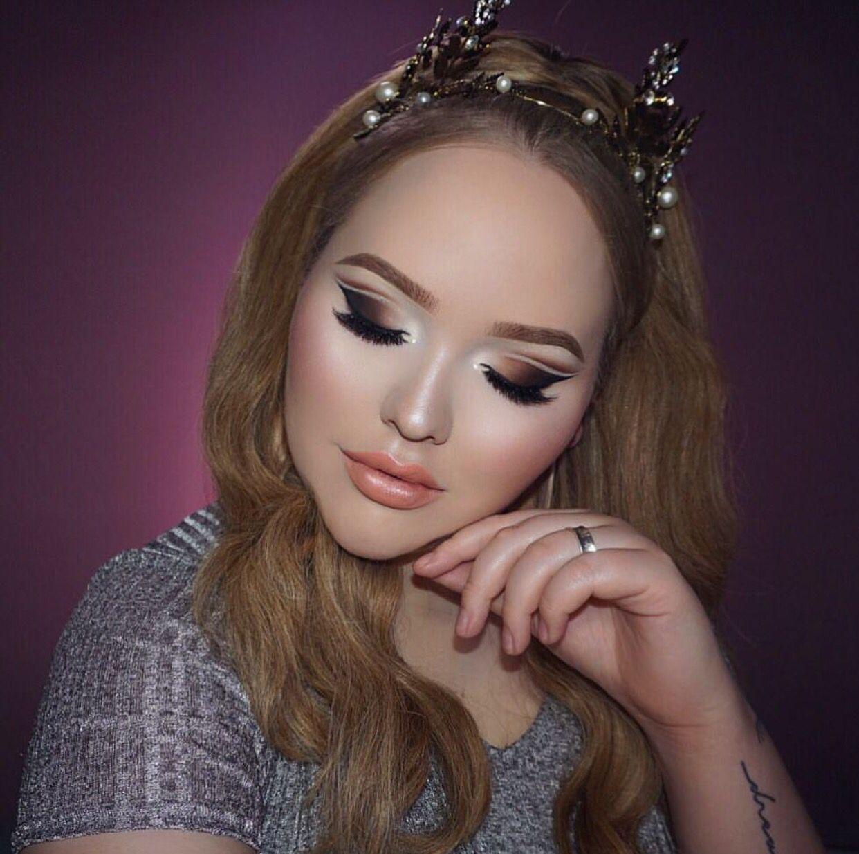 Nikkietutorials Beat Face In 2019 Makeup Power Of