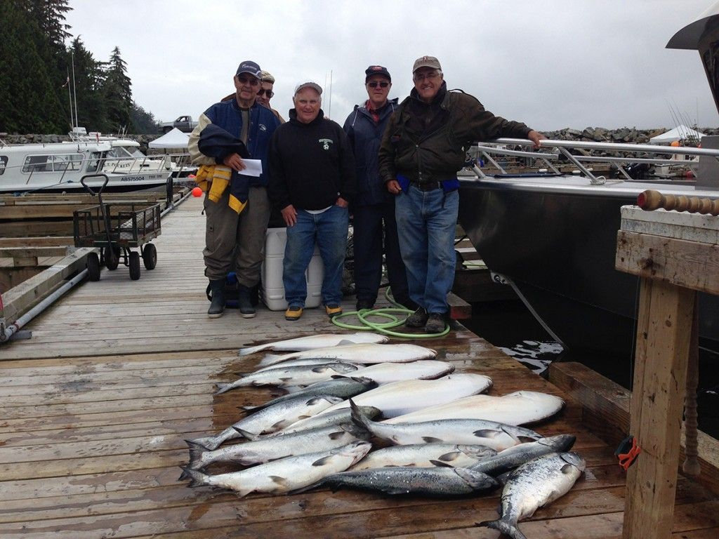 The Best #PortRenfrewfishingcharters to get you out there quick and safe, and to get you the fish you had always wanted. JESSESSPORTFISHING.COM is the chief supplier of fishing charters in Port Renfrew.