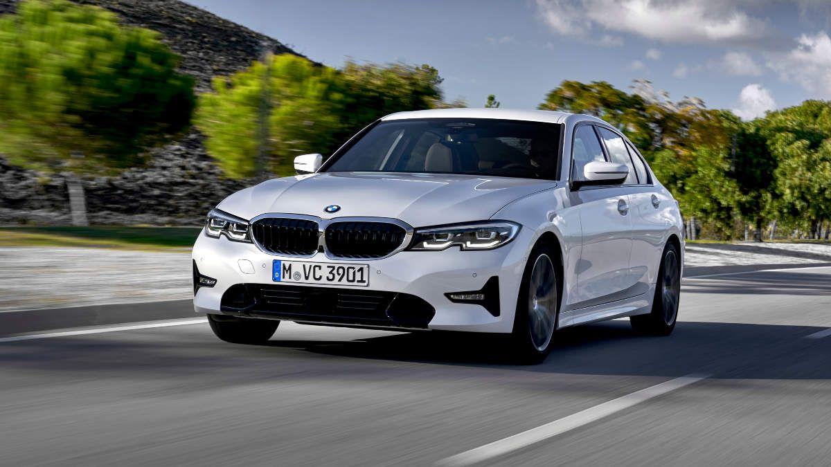 BMW utilisera le logiciel de la mobilité tactile