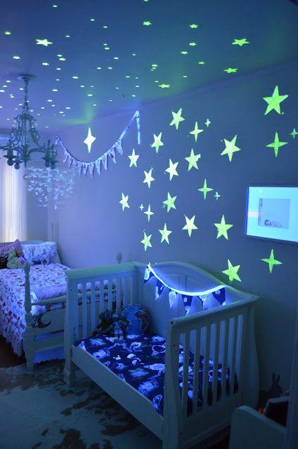 27 Stunning Diy Wall Art Ideas Guaranteed To Liven Up Any Room Simple Kids Bedrooms Kids Bedroom Baby Bedroom