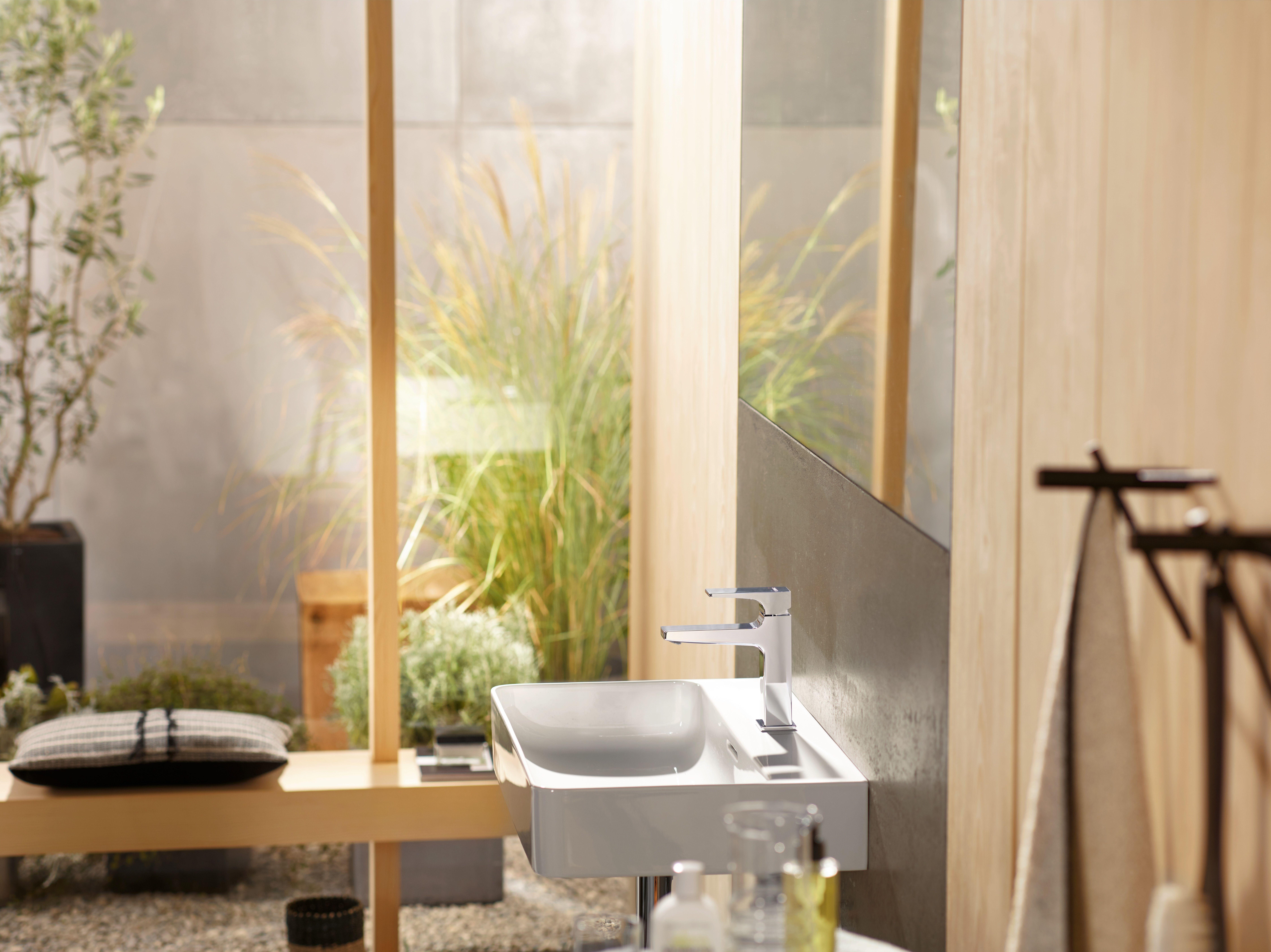 hansgrohe metropol bathroom faucet with lever handle modern bathroom hansgrohe retro home decor