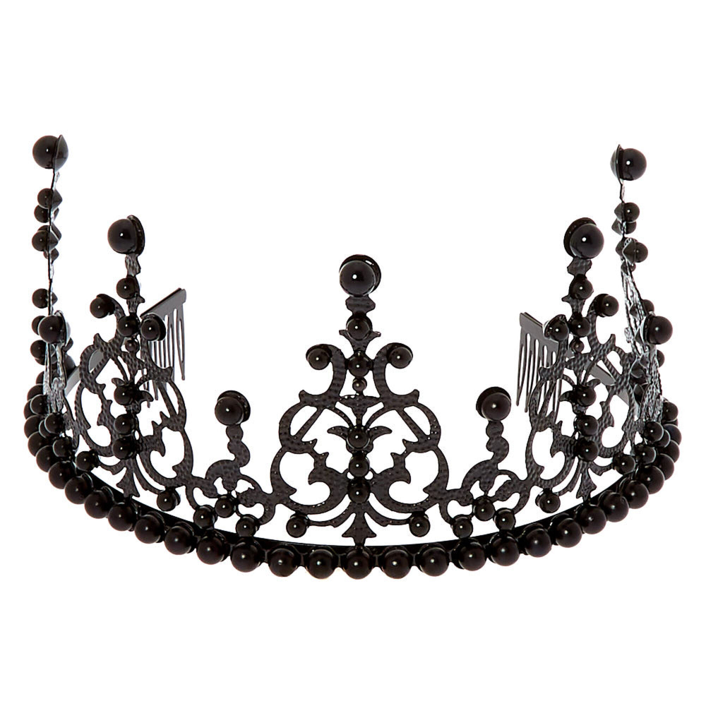 Dark Queen Crown Black In 2020 Dark Queen Queen Crown Queen