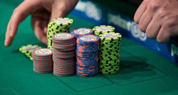 Olg Poker Schedule