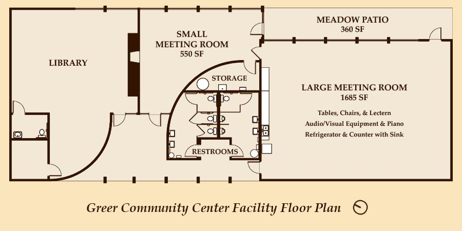 Image result for community room layout inspiration board for Continental homes of texas floor plans