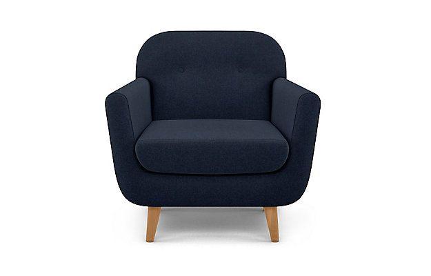 Malmo Armchair | M&S - seat height 49cm | Armchair