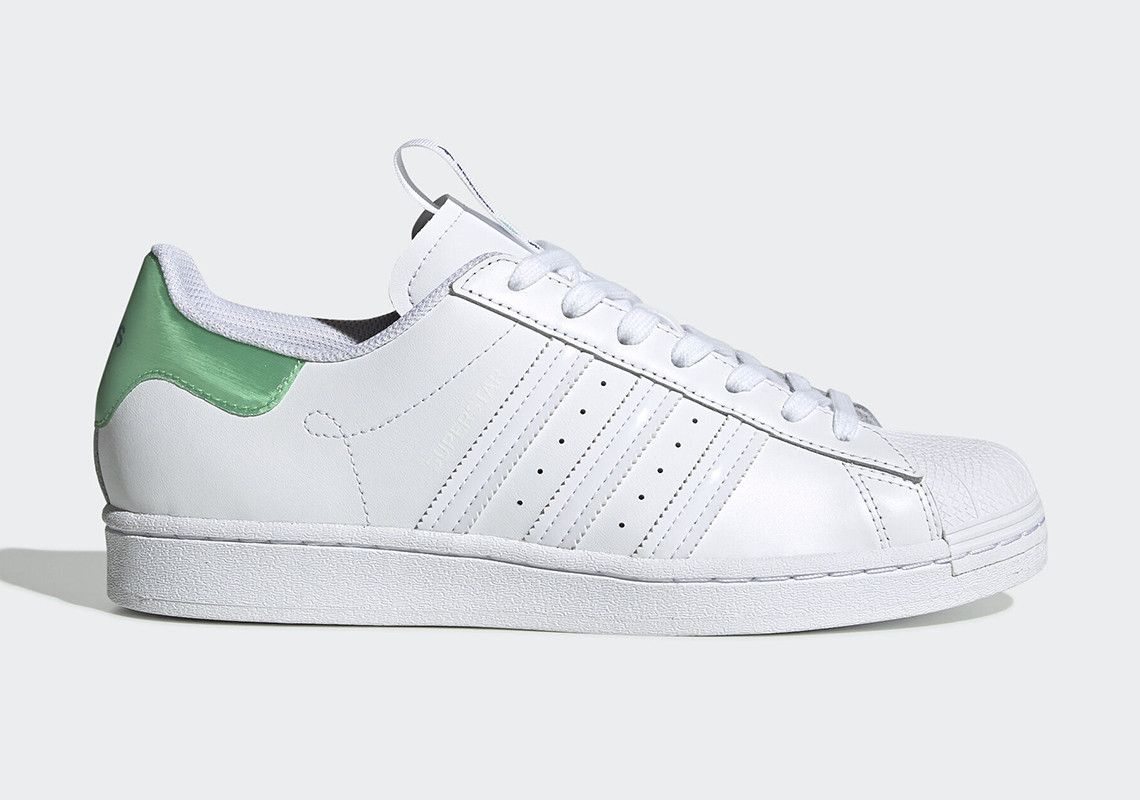 The adidas Superstar Embarks On A City Pack With This