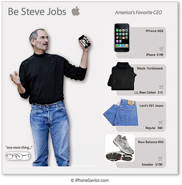 steve jobs costume with glasses. http://myhomemadehalloweencostumes.com/steve-jobs-halloween-costume/