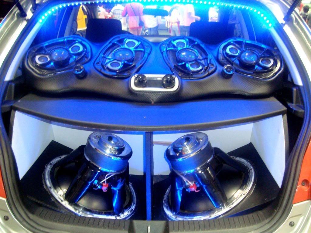 Filthy Car Audio Car Audio Systems Car Audio Car Audio Subwoofers