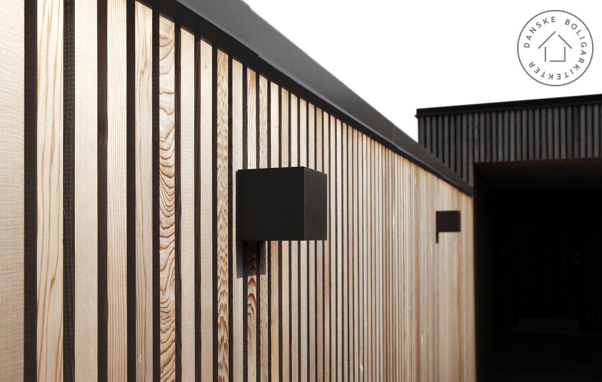 Find projekt Carport ideer, Arkitekter, Facade