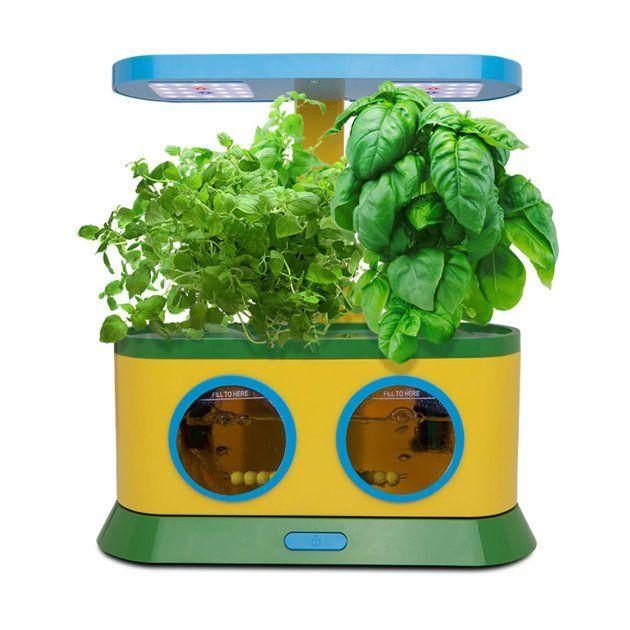 Aerogarden Herbie Educational Kids Indoor Garden 400 x 300