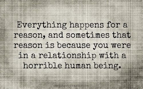 Horrible human being.Inspirational Quotes  #inspirationalQuotes #quotes #motivational #wisdom #sadquotes