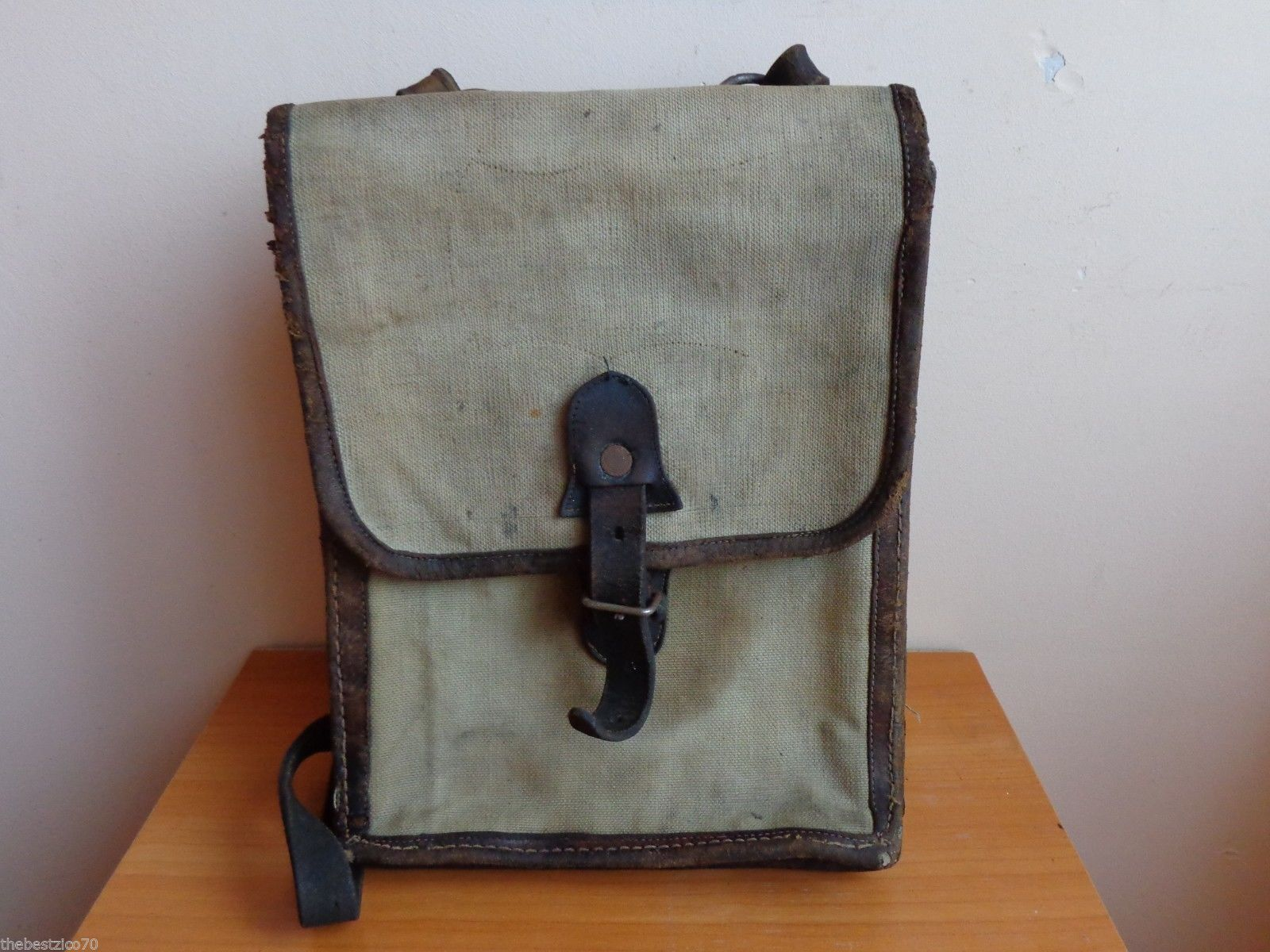 Rare wwii german officer canvas map documents case bag pouch marked rare wwii german officer canvas map documents case bag pouch marked ebay gumiabroncs Images