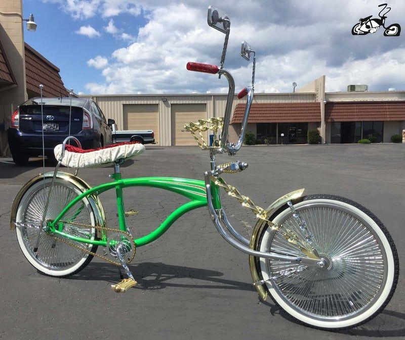 Motorized Bicycles Image By Russ Keller Bmx Cruiser Cruiser