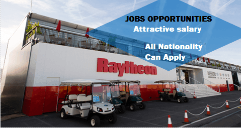 Vacancies At Raytheon Company In 2021 Company Job Opportunities Find A Job