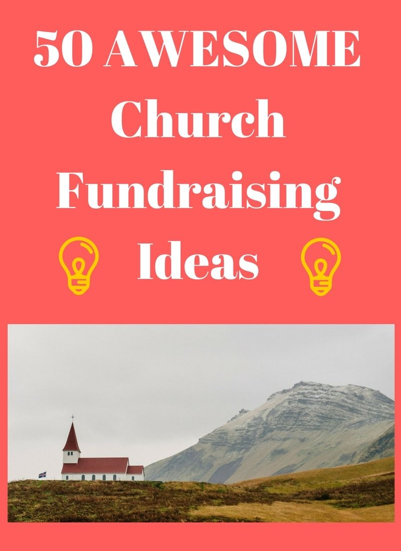 RewardingFundraisingIdeasCom With Over  Excellent Church