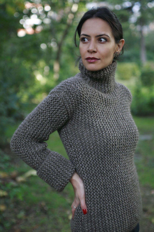 Novio de suéter por NihanAltuntas en Etsy | Suéter | Pinterest ...