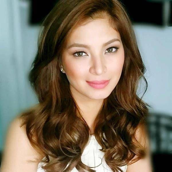 Angel Locsin Socialhub Pinoy Angel Locsin Angel Filipina Beauty