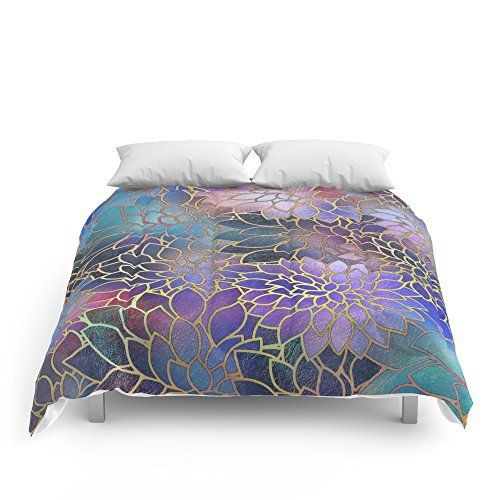 Society6 Floral Abstract 5 Comforters By Society6 Http