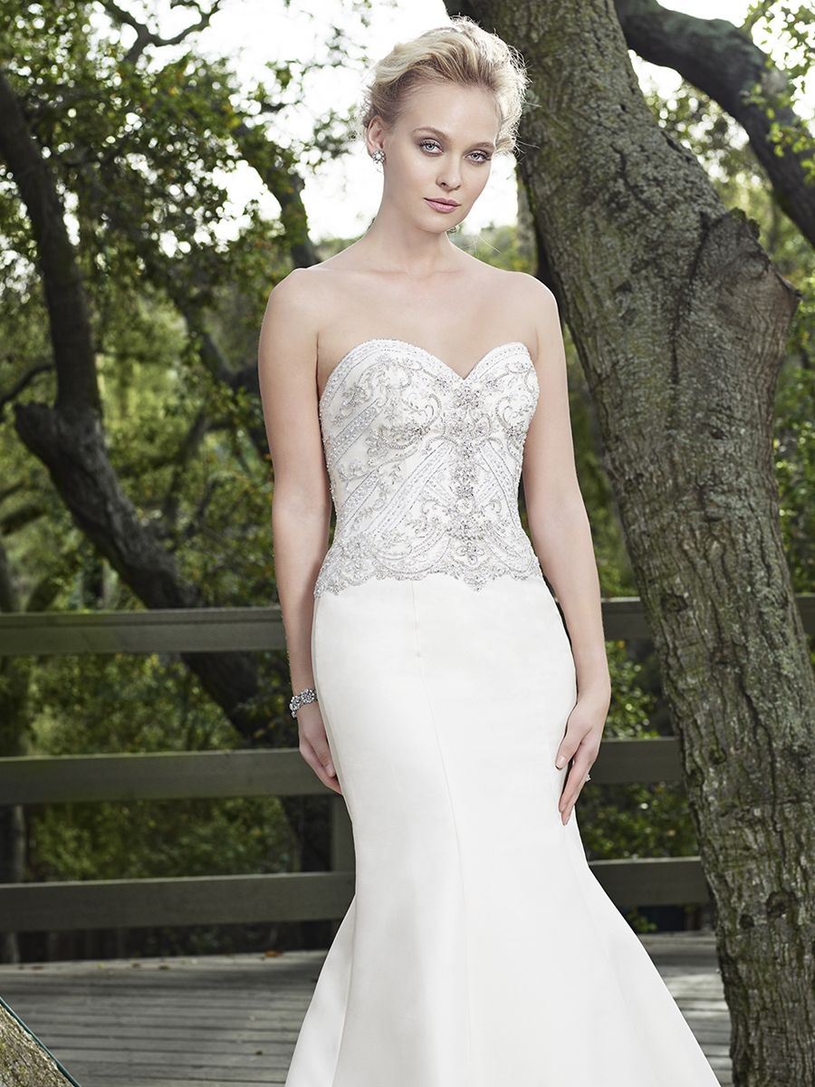 d592c53469f Style 2251 Willow from Casablanca Bridal Bridal Wedding Dresses
