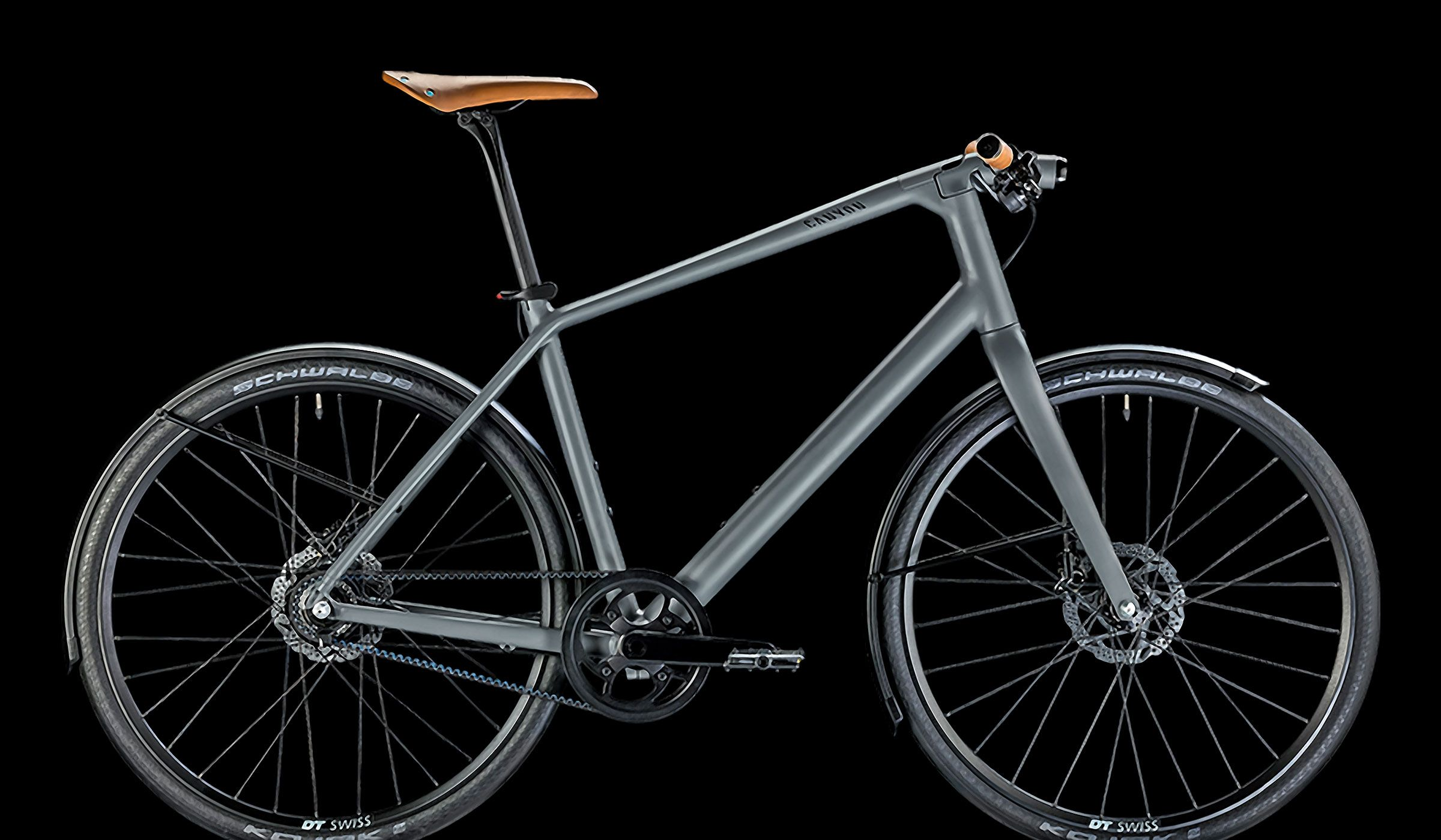 Canyon commuter 7 0 bicycle