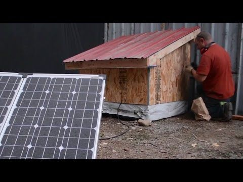 Our Diy Timber Frame Solar Battery Box Part 2 Gary Small Solar Panels Cheap Solar Panels Solar Panel Cost
