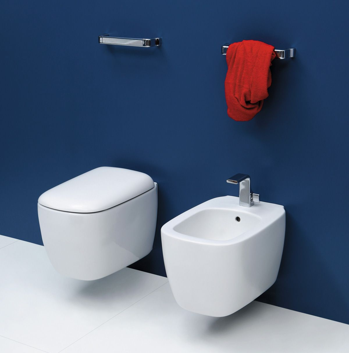mono wc by ceramica flaminia