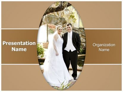 Download Free Christian Wedding Powerpoint Template For Your
