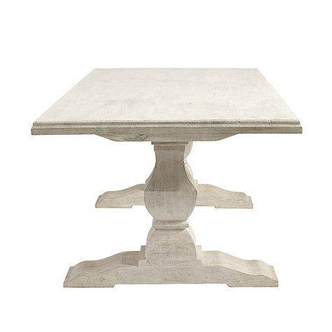 Andrews Double Pedestal Dining Table Pedestal Dining Table Double Pedestal Dining Table Dining Table