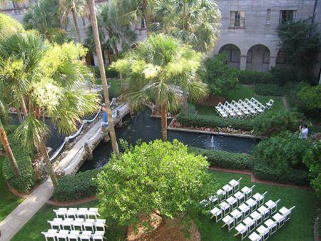 Wedding Only If I Decide On Outside Orlando Lightner Museum In St Augustine