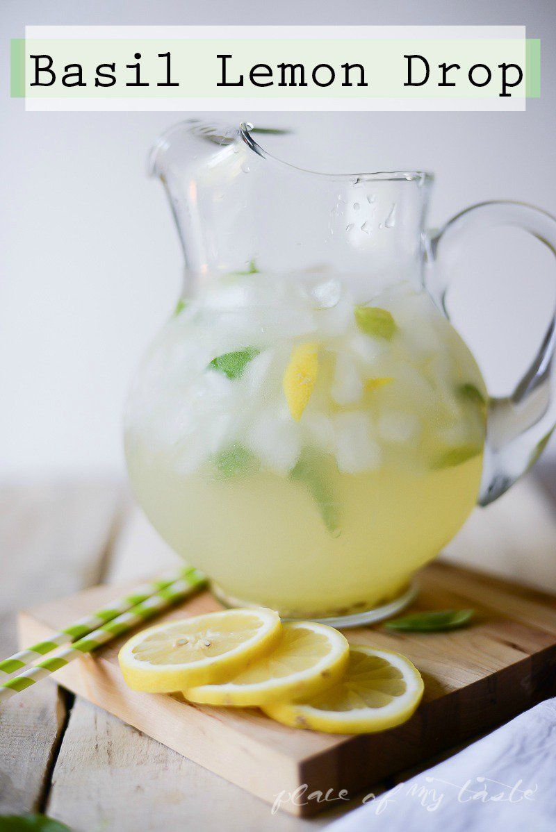 Cocktails for a Crowd: 12 Pitcher Drinks for Your Next Party 10