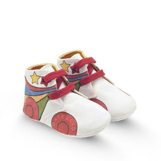 Stella Mccartney Kids Shoes Amp Accessories Boys S