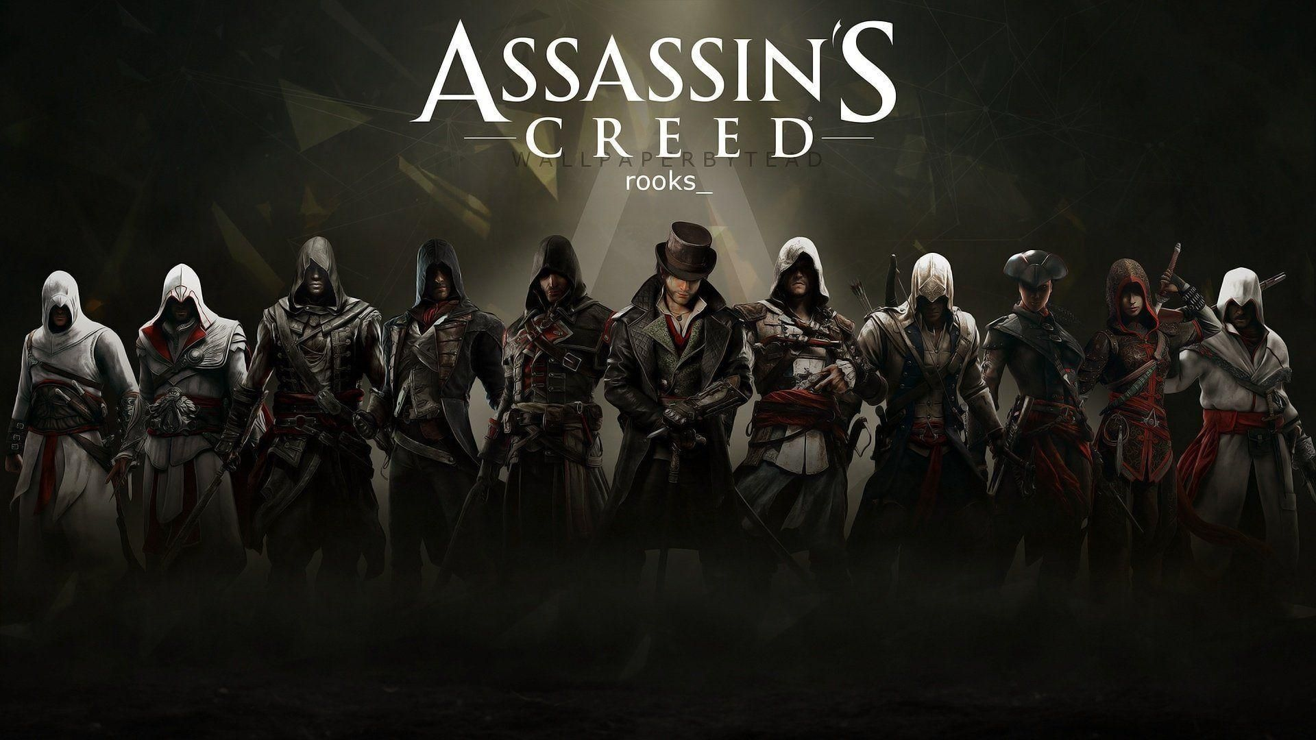 Edited By Tead Latest Version Featuring Aguilar From Assassins Creedmovie All Rights Belong To Ubisoft Assassins Creed Hd Wallpaper 4 By Tead