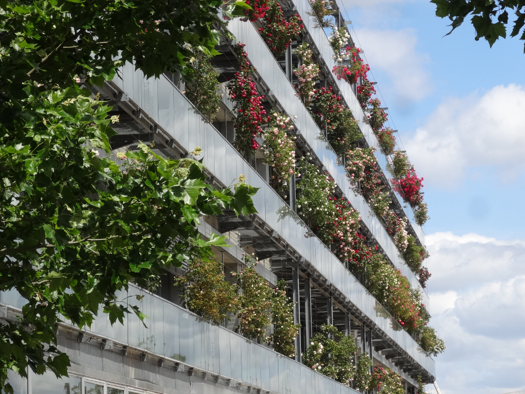 In Bordeaux Lacaton Vassal Is Transforming A Housing Complex Of