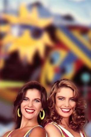 Mónica y Almendra