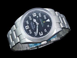 El Blog de Relojes: Relojes Rolex Oyster Perpetual Air-King 2016 está ...