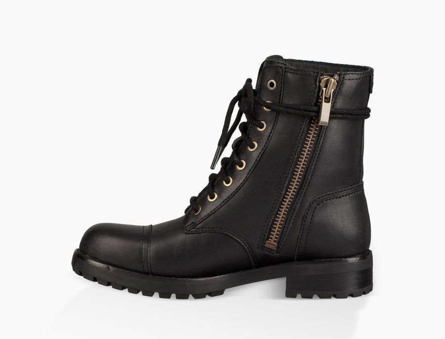 213bdfefa5f Women's Kilmer Lace-up Boot | UGG® Official | UGG.com ...