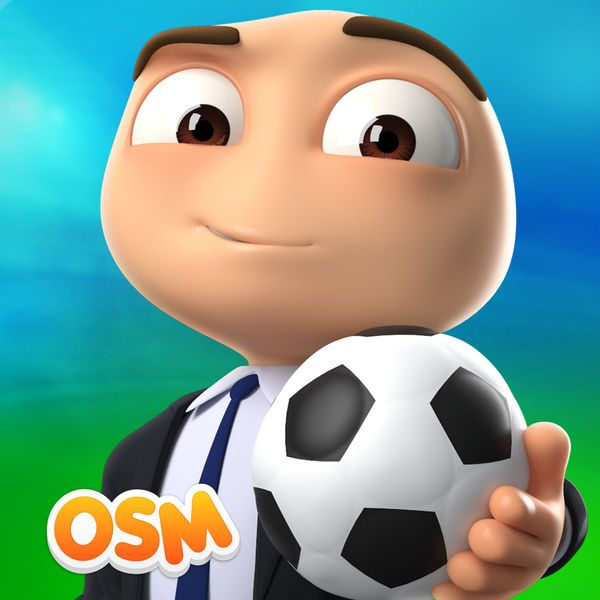 Download Ipa Apk Of Online Soccer Manager Osm No 1 Football Game For Free Http Ipapkfree Download 7333 Sports Games For Kids Soccer Football Manager